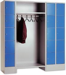 five lager und archiveinrichtungen schranksysteme. Black Bedroom Furniture Sets. Home Design Ideas
