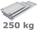 250 kg Fachboden