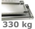 330 kg Fachboden