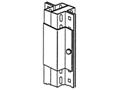 Doppelregalverbinder, 50 mm, einteilig, verzinkt