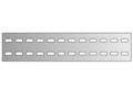 Flachband verzinkt, Länge: 500 mm
