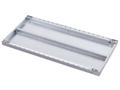 Verstärkungsunterzug für Fachböden mit 25 mm Kantenhöhe