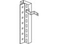 Wandbefestigung für Stecksystem