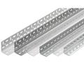 Winkelprofil verzinkt, Schraubsystem, Länge 3000 mm